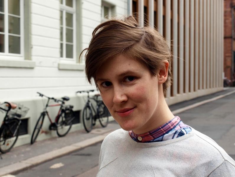 Miriam Horwitz